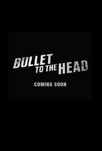 Bullet to the Head - Poster - 001