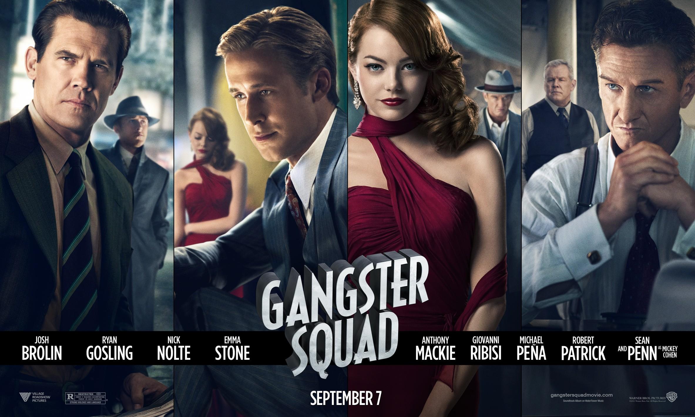 Gangster Squad - Banner - 001