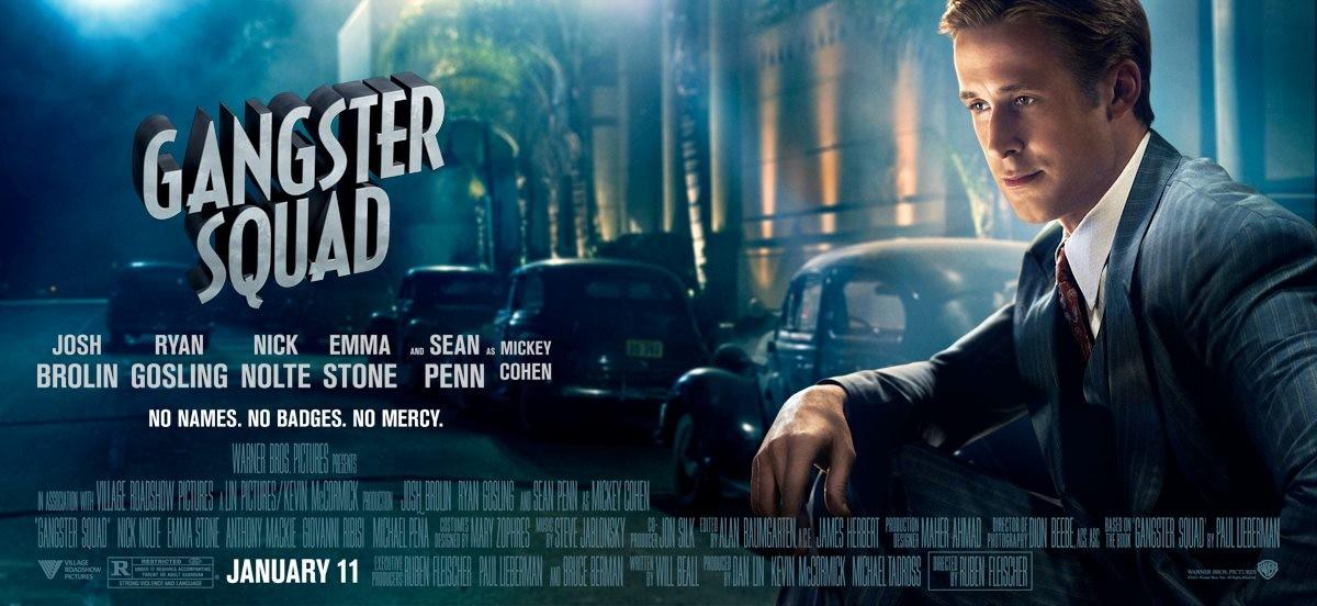 Gangster Squad - Banner - 002