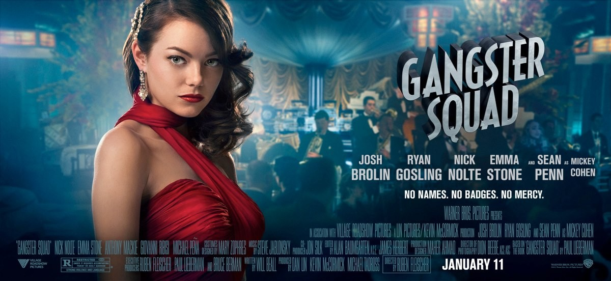 Gangster Squad - Banner - 003