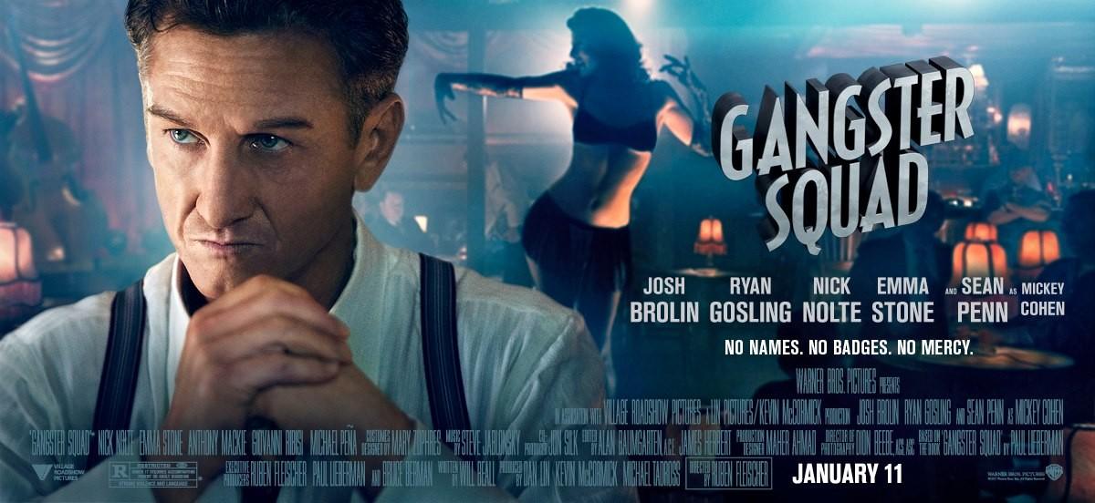 Gangster Squad - Banner - 004