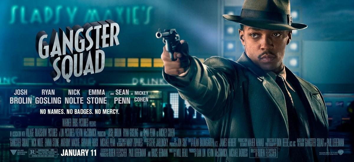 Gangster Squad - Banner - 006