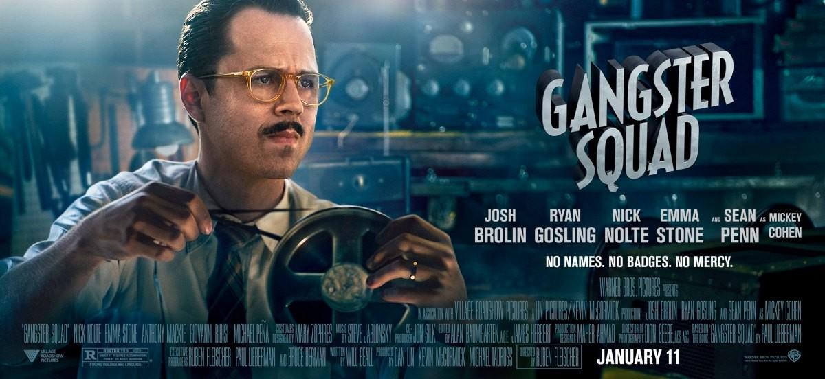 Gangster Squad - Banner - 007