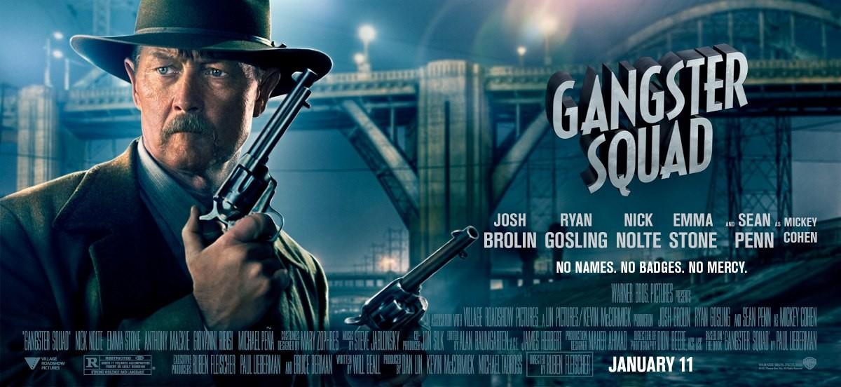 Gangster Squad - Banner - 008