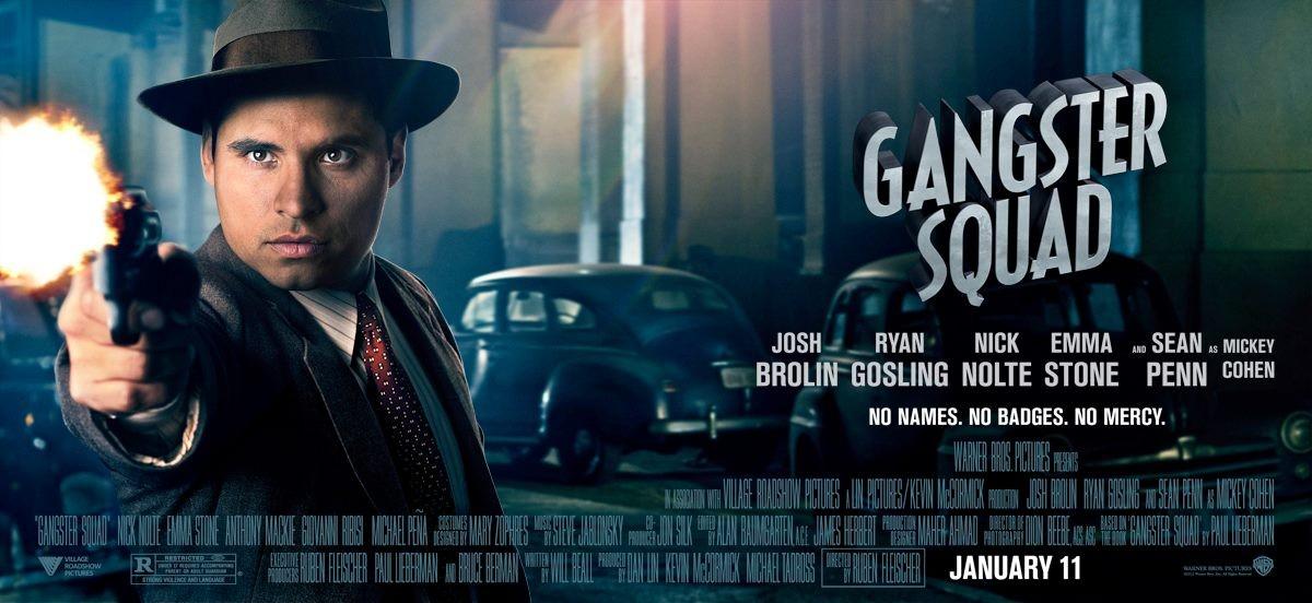 Gangster Squad - Banner - 009