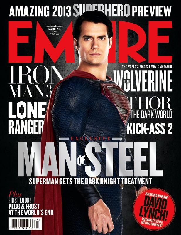 Man of Steel - Image - 011