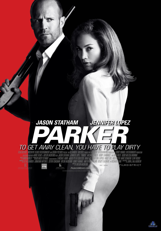 Parker - Poster - 002