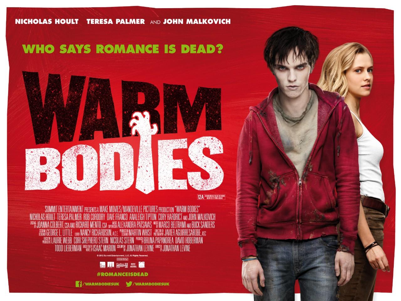 Warm Bodies - Banner - 001
