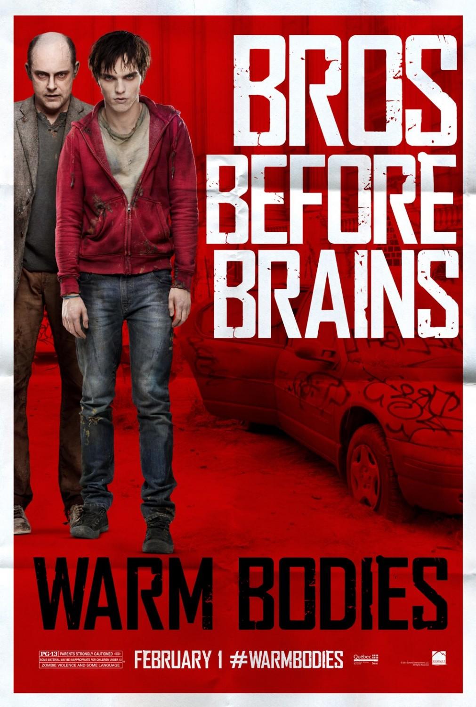 Warm Bodies - Poster - 003