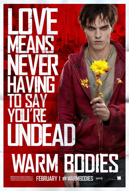 Warm Bodies - Poster - 005