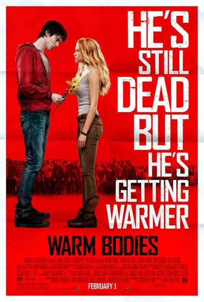 Warm Bodies - Poster - 007