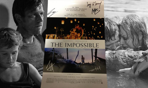 impossible-signedposter