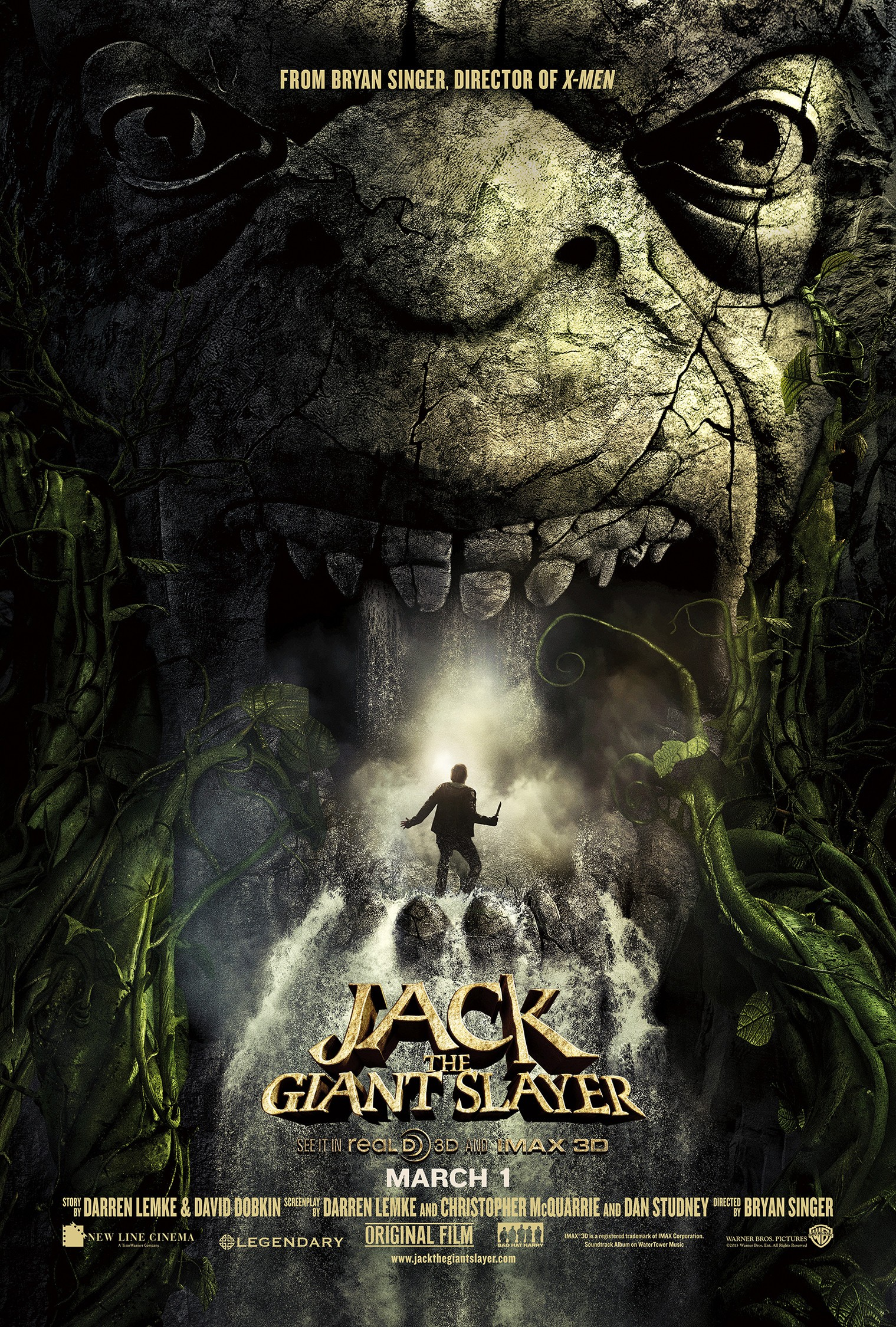 2013-03-01 - Jack the Giant Slayer