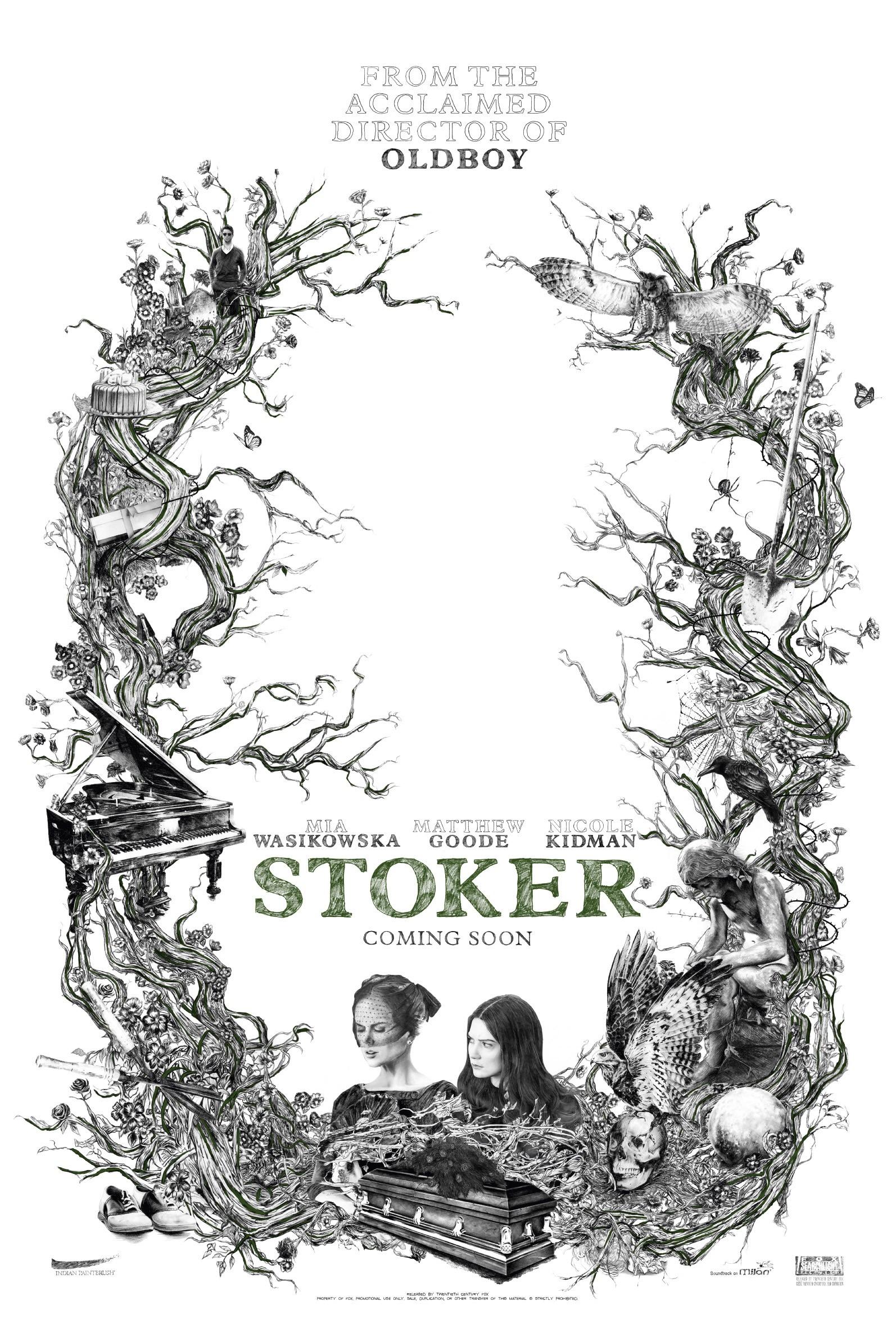 2013-03-01 - Stoker