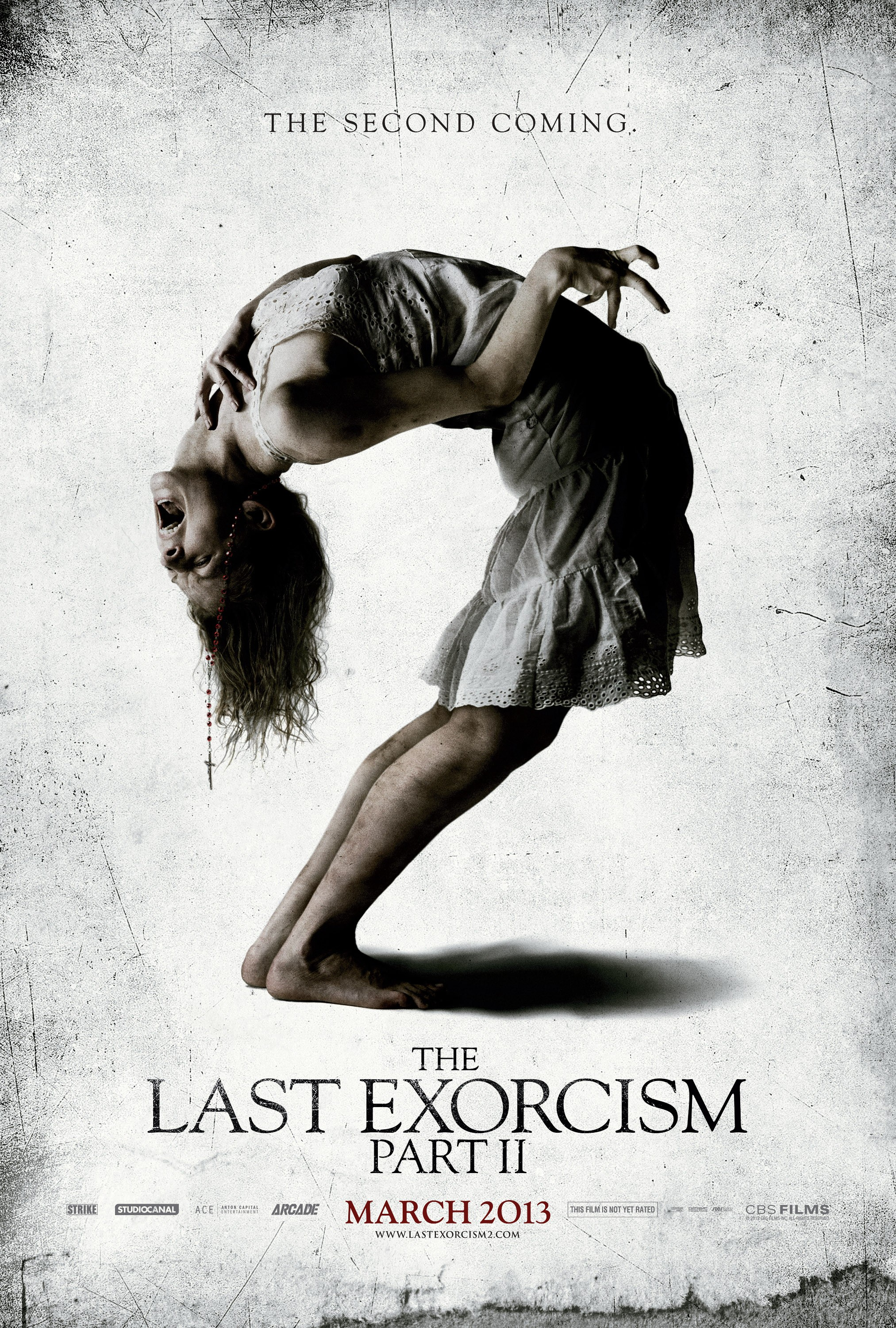2013-03-01 - The Last Exorcism Part II