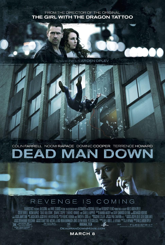 2013-03-08 - Dead Man Down