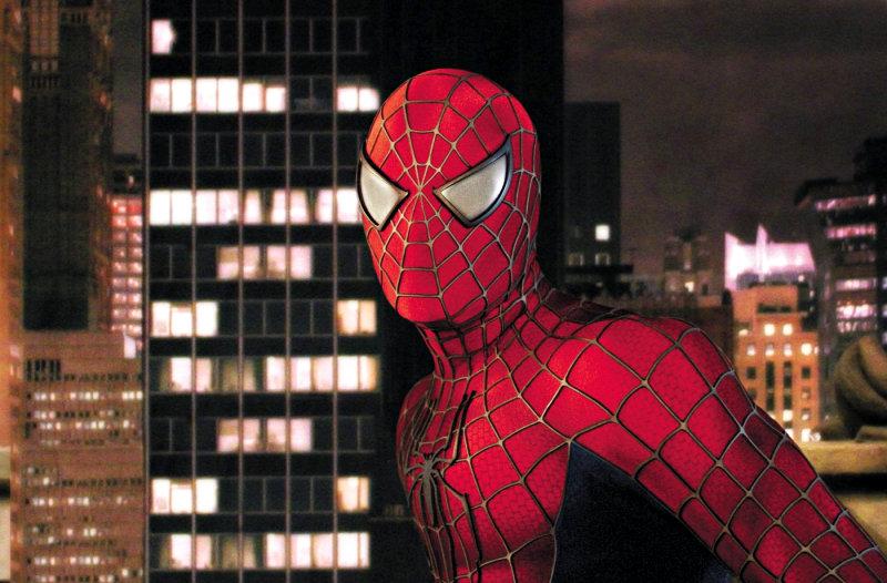 Spider-Man 2 - Image - 001