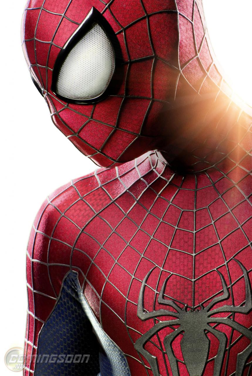 The Amazing Spider-Man 2 - Image - 001