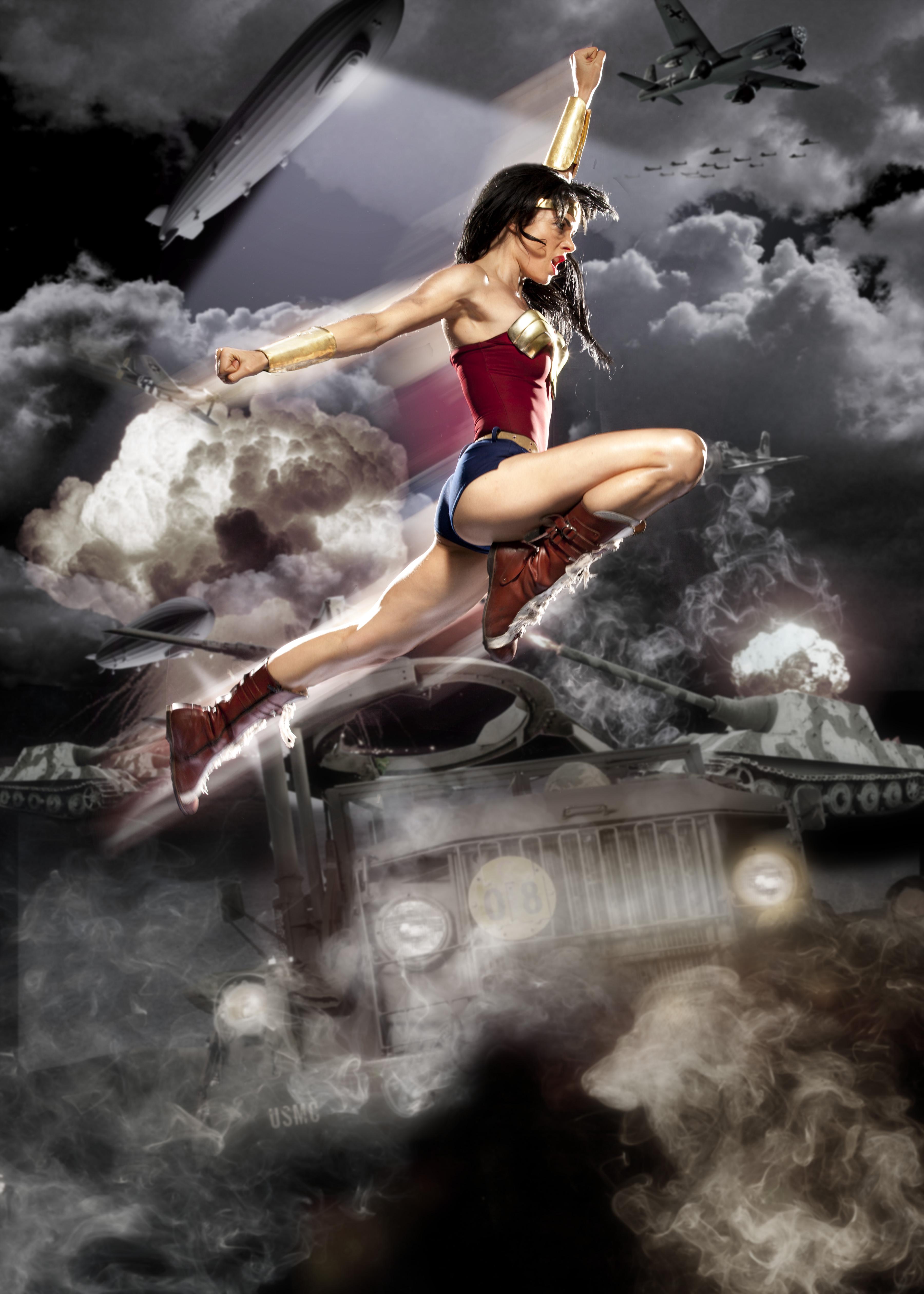 wonderwoman-ninabergman-poster