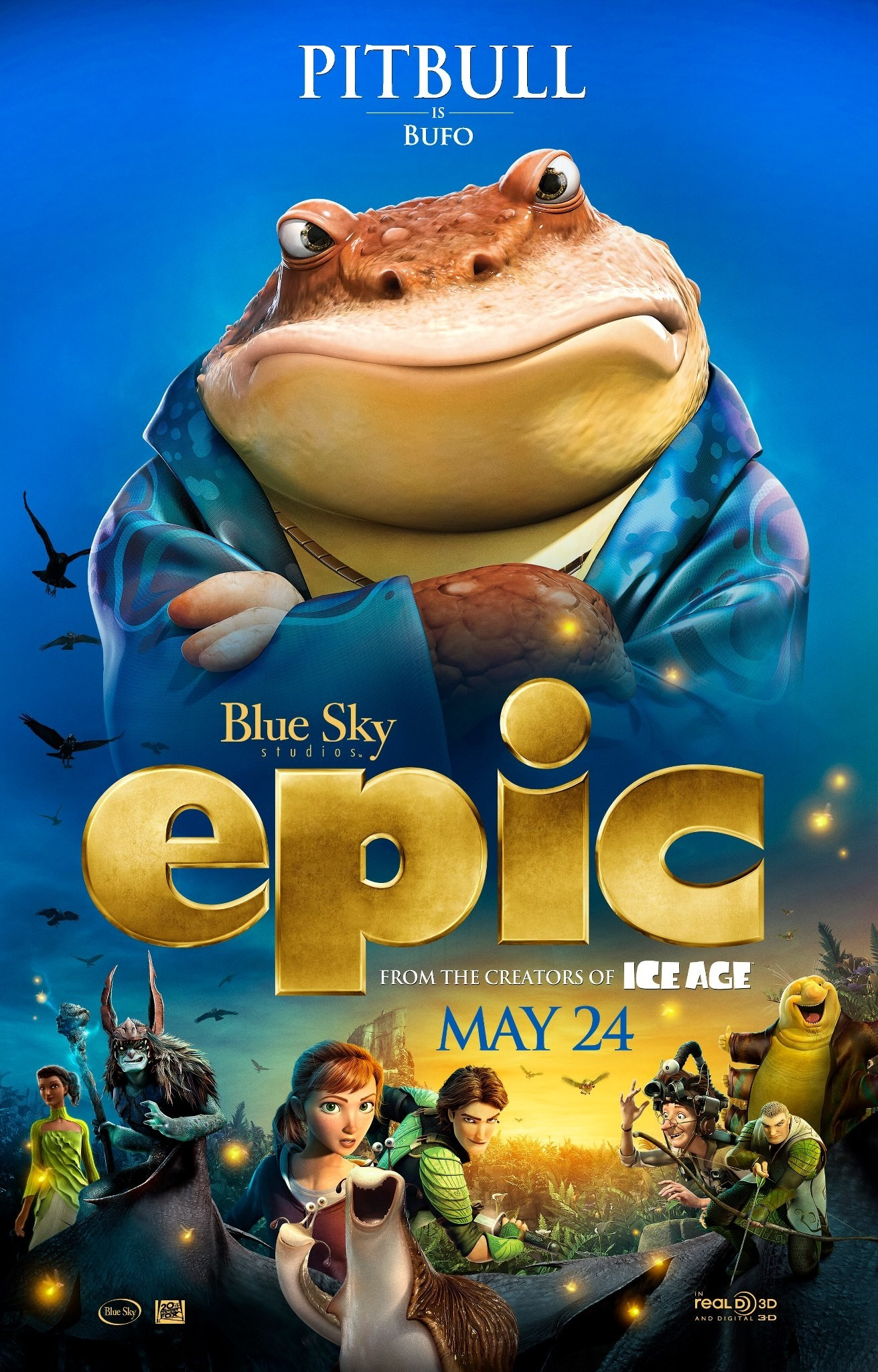 Epic - Poster - 012
