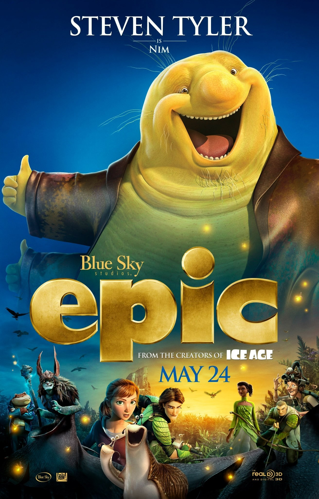 Epic - Poster - 013