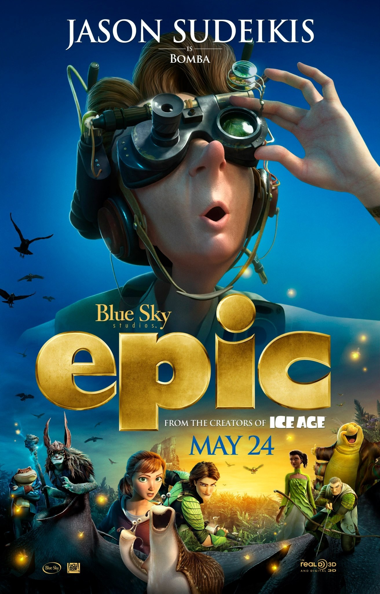 Epic - Poster - 014