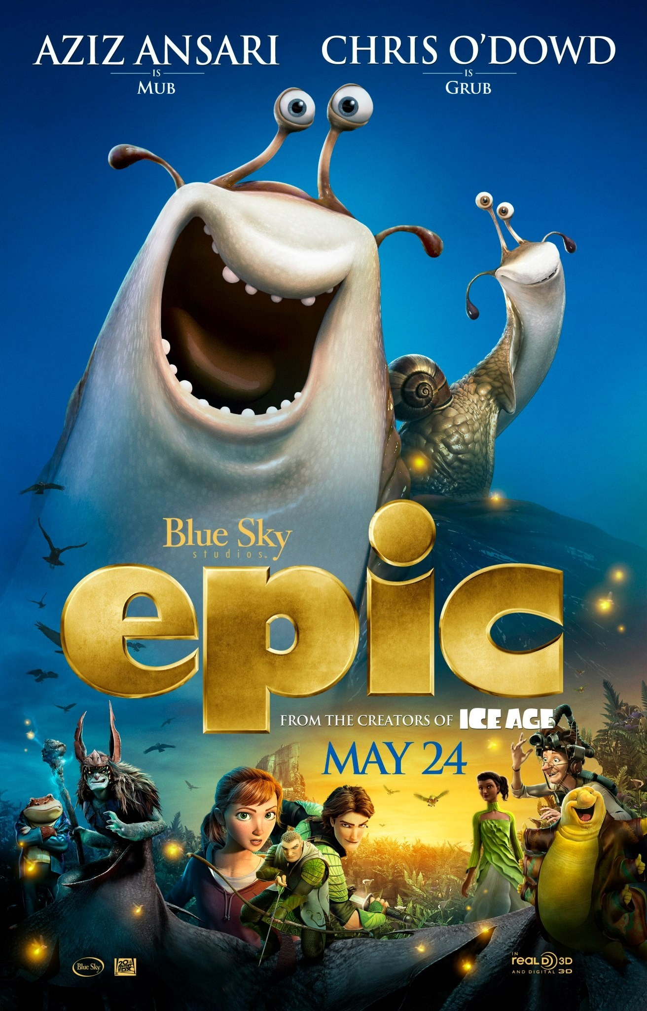 Epic - Poster - 015