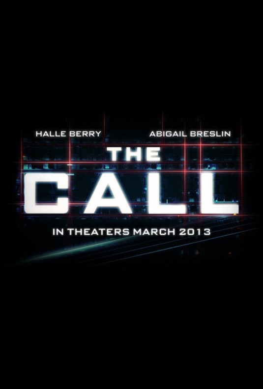 The Call - Poster - 001