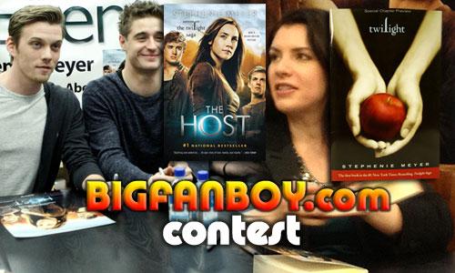 host-contest