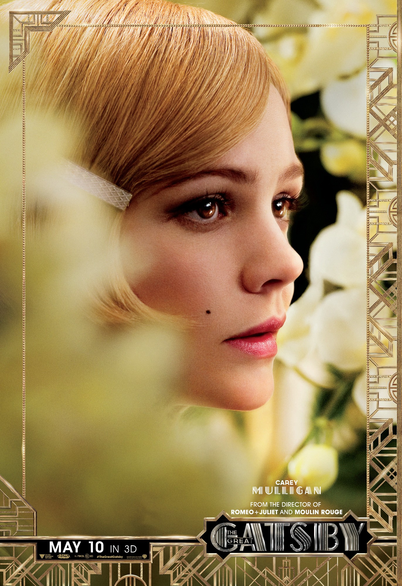 The Great Gatsby - Poster - 009
