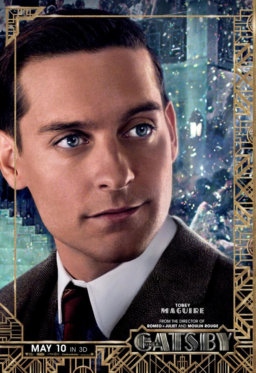 The Great Gatsby - Poster - 013