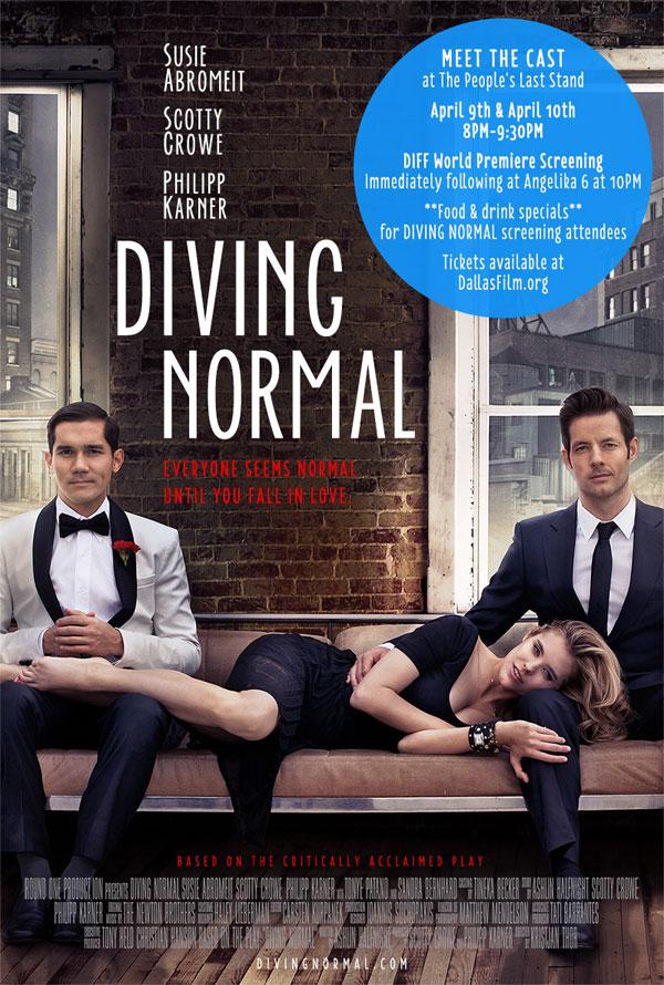 divingnormal-poster