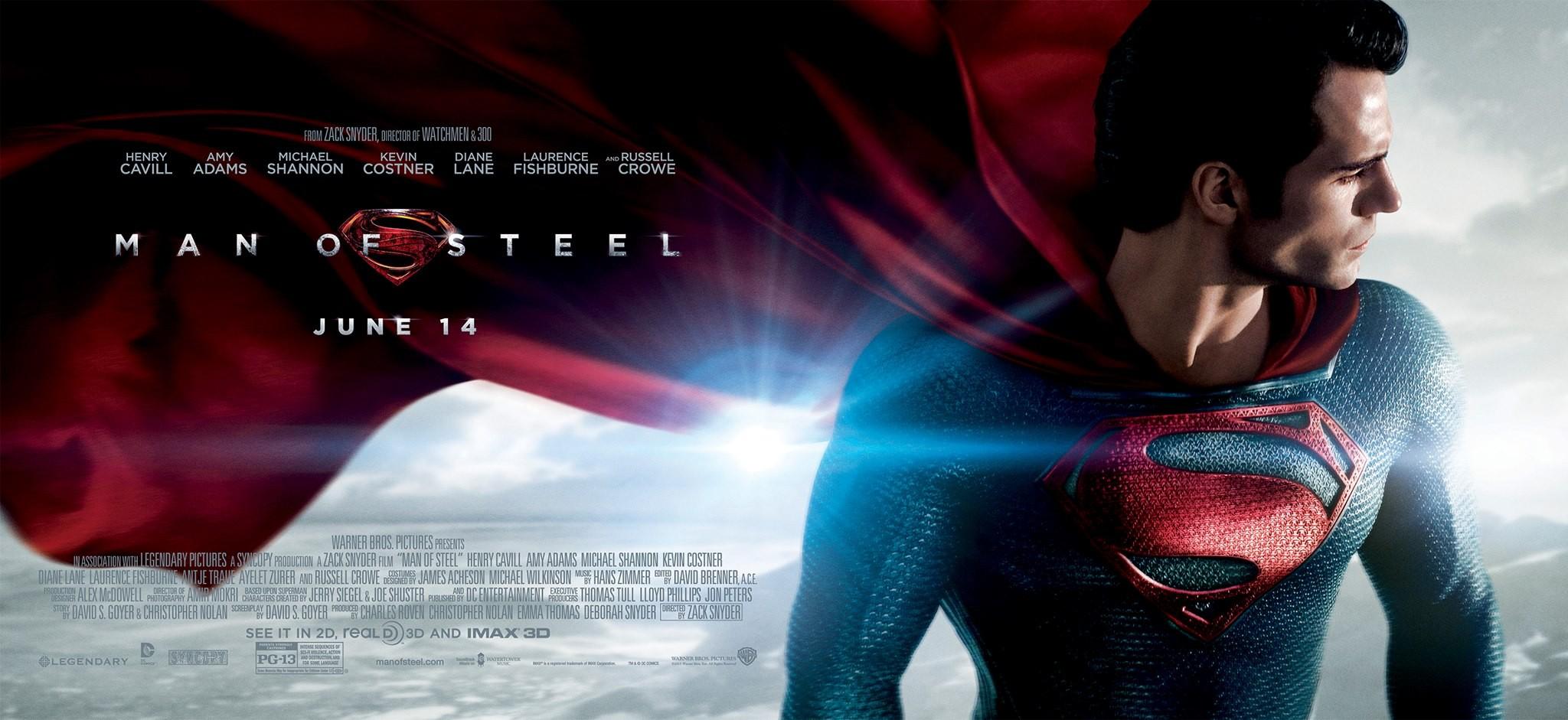 Man of Steel - Banner - 001