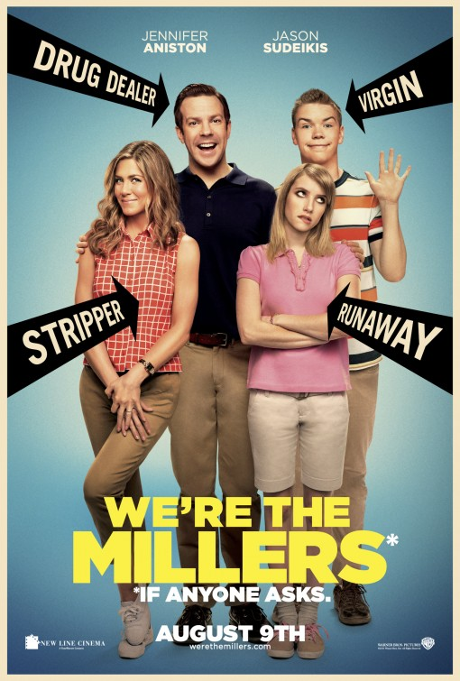 werethemillers-poster