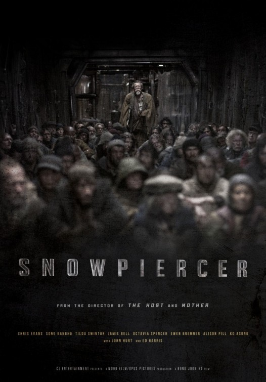 Snowpiercer - Poster - 001