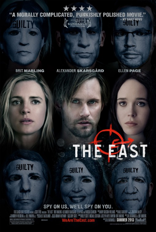 east-poster