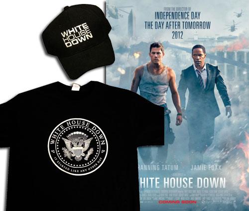 whitehousedown-prizes