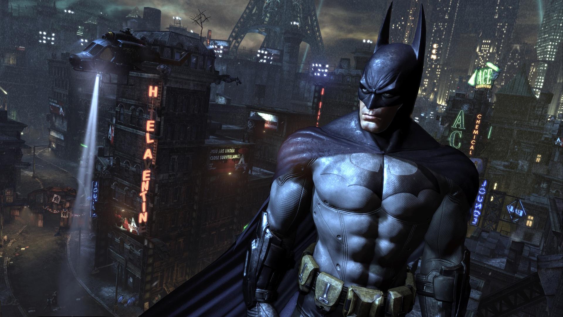 DC Recap - Batman