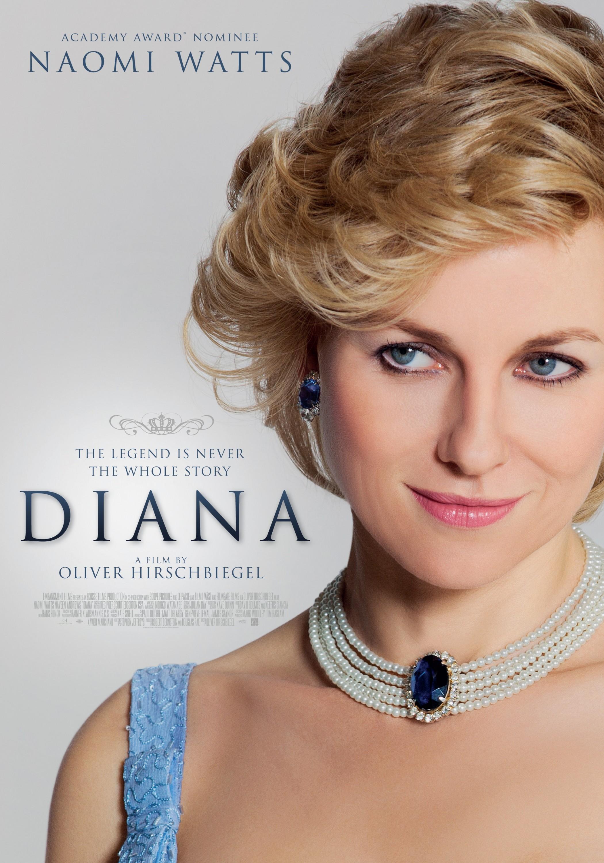 Diana - Poster - 002