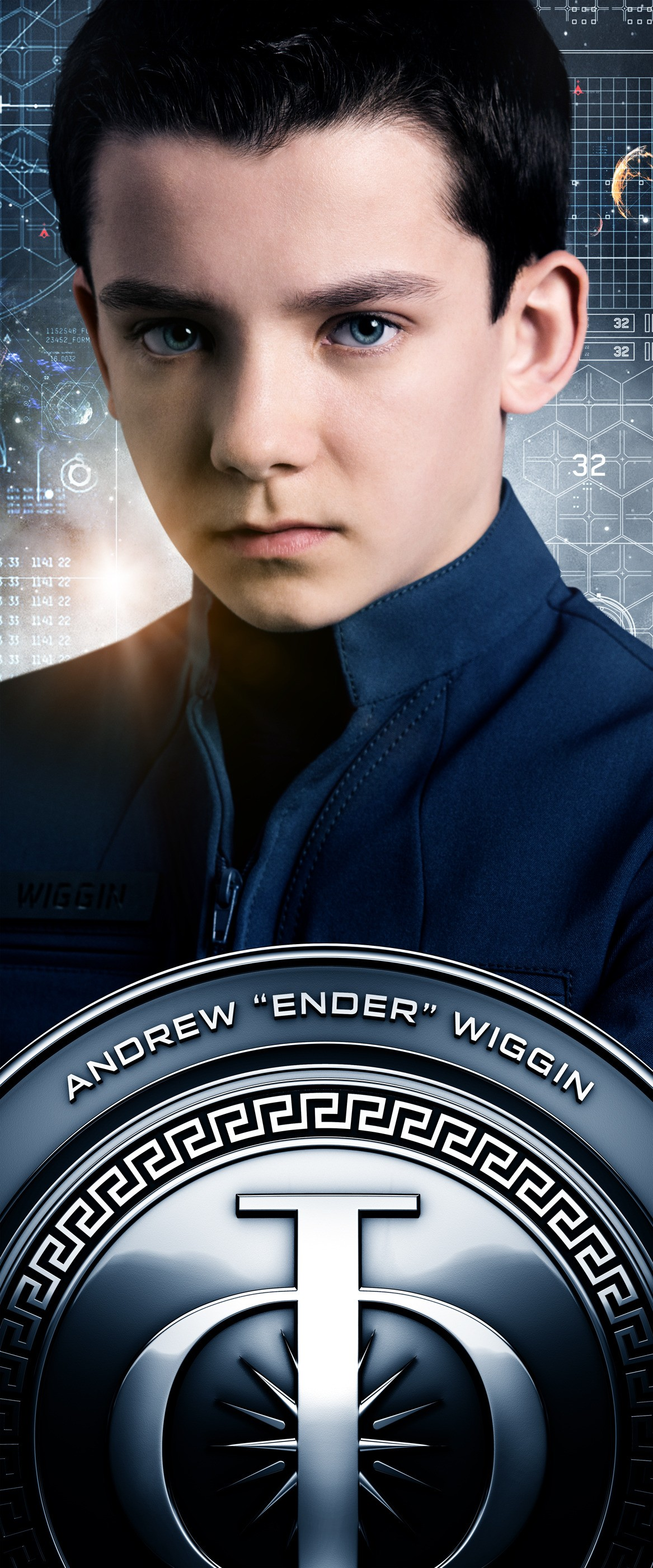 Enders Game - Poster - 005
