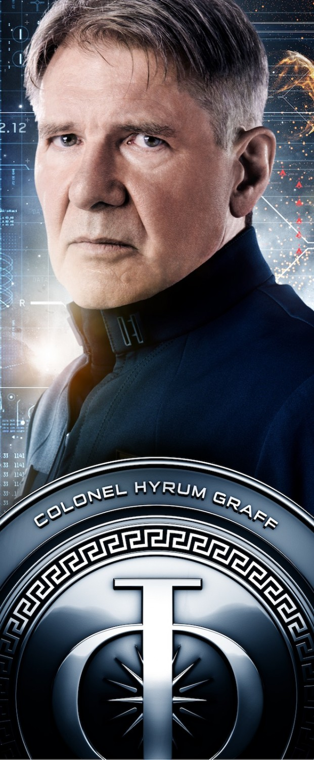 Enders Game - Poster - 006