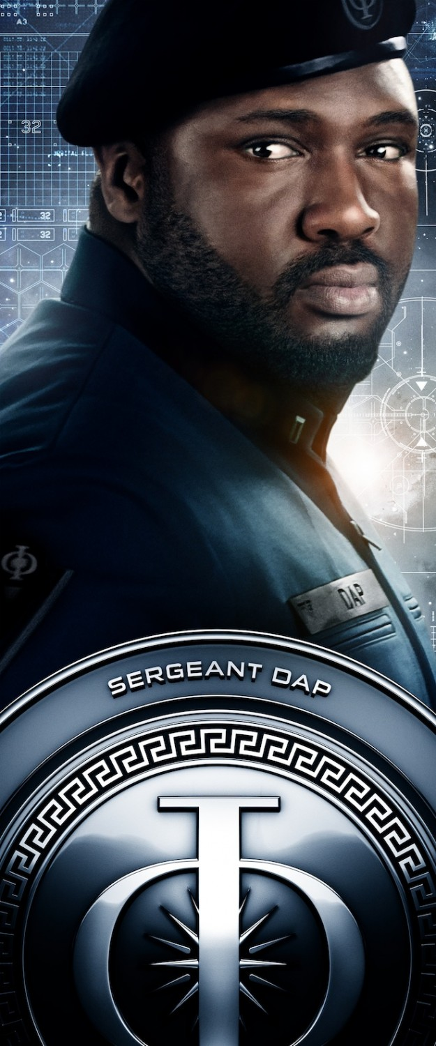 Enders Game - Poster - 010