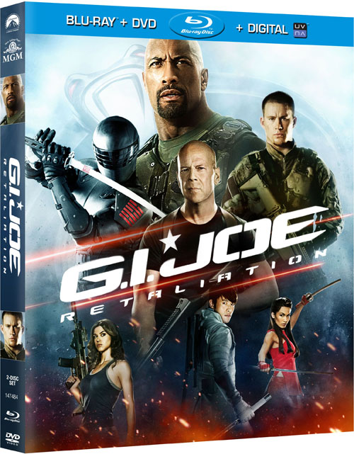 GIJoeRetaliation-bluray