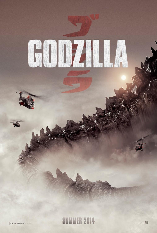 Godzilla - Poster - 004