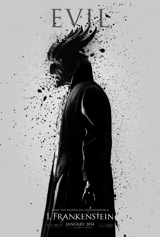 I Frankenstein - Poster - 002