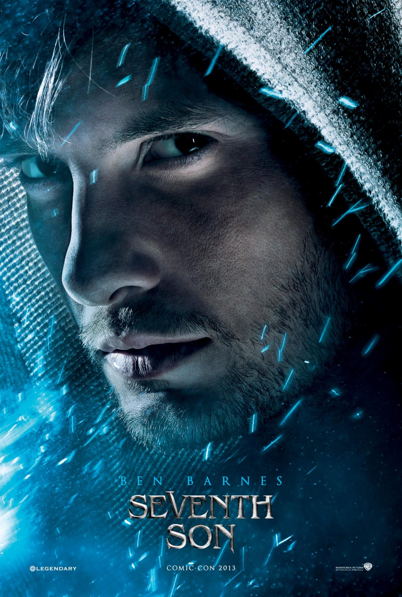Seventh Son - Poster - 006