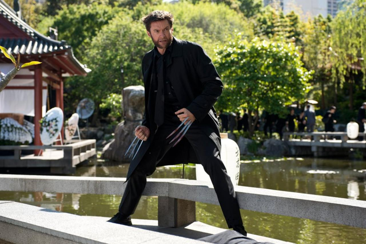 The Wolverine - Image - 001