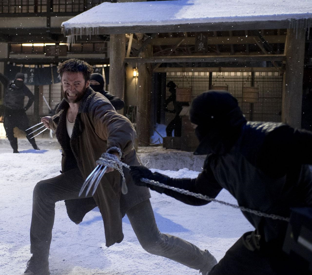 The Wolverine - Image - 002
