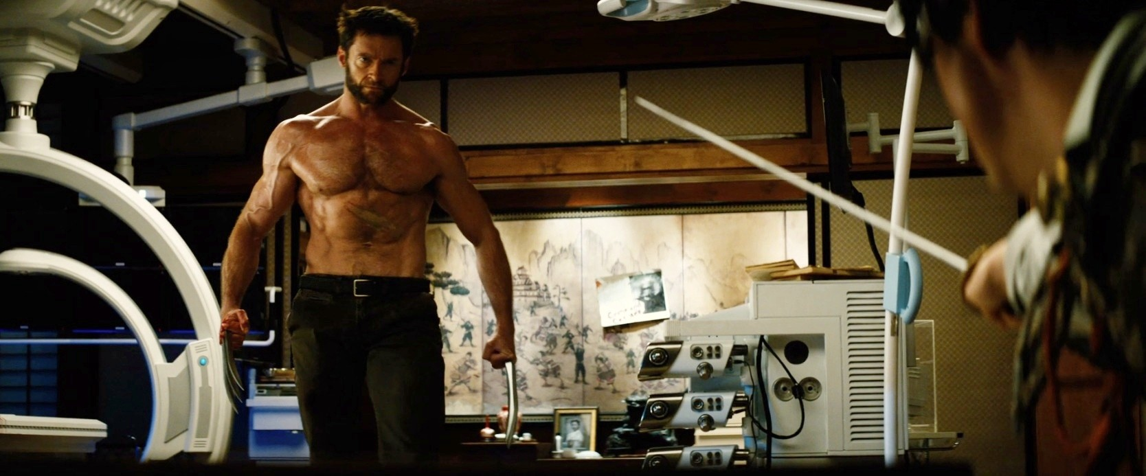 The Wolverine - Image - 003