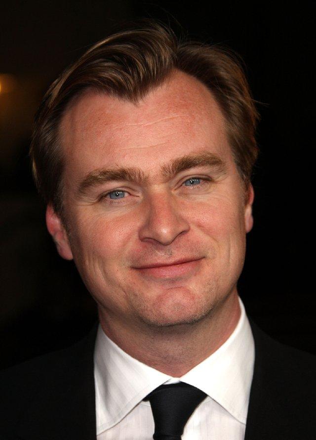 Christopher Nolan - Image